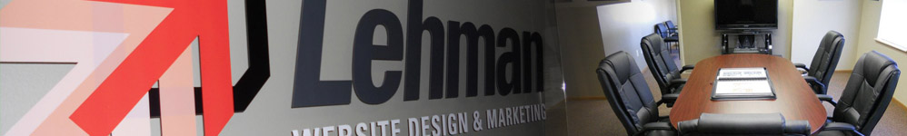 About Lehman Website Design and Marketing