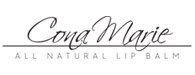 Cona Marie Health and Beauty Products - Les Lehman Design