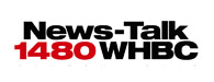 WHBC News Talk Radio - Lehman Design