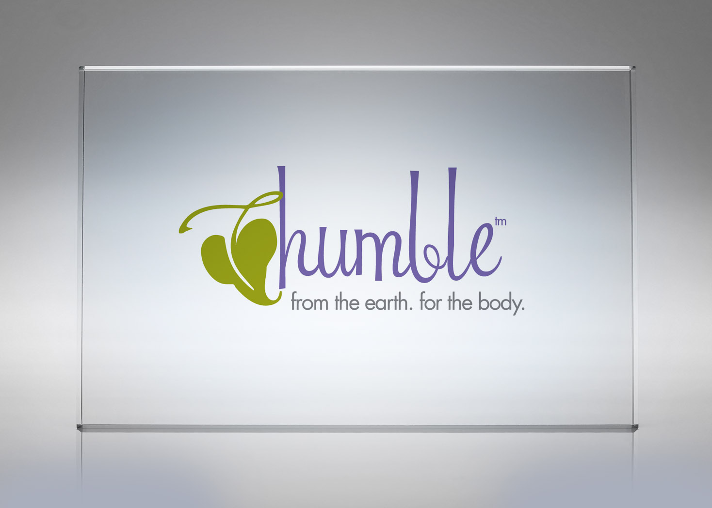 Humble Logo Design - Lehman Design