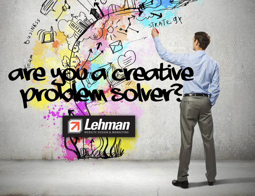 Creative Problem Solver - Lehman Design